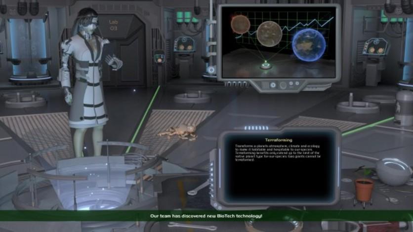 Screenshot 21 - Horizon