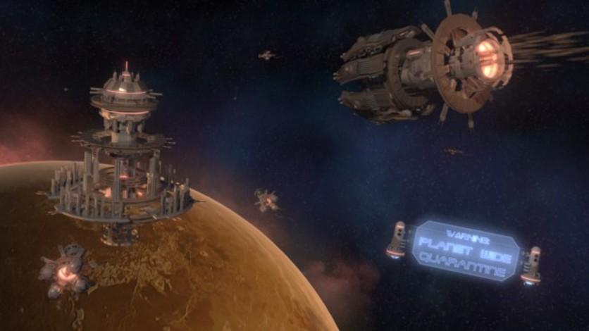 Screenshot 6 - Horizon