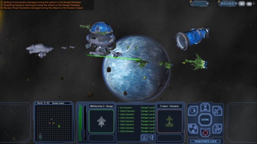 Screenshot 18 - Horizon