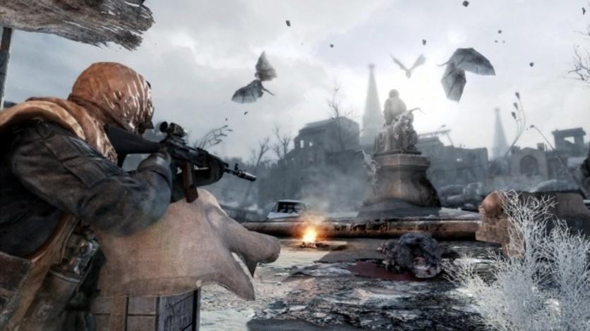 Screenshot 9 - Metro 2033 Redux