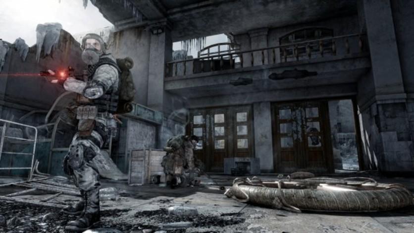 Screenshot 6 - Metro 2033 Redux