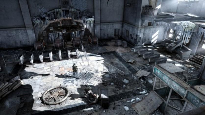 Screenshot 7 - Metro 2033 Redux