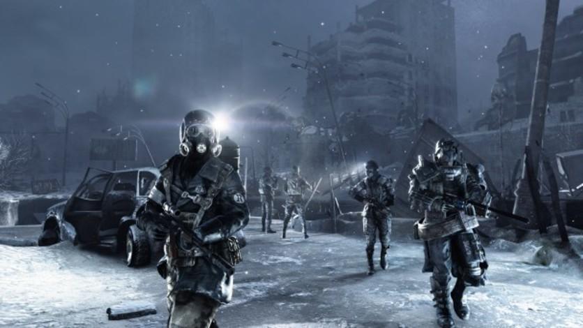 Screenshot 10 - Metro 2033 Redux