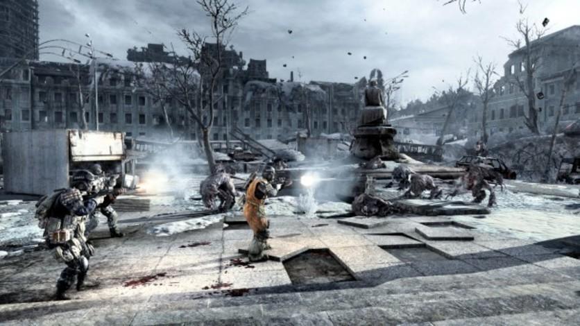 Screenshot 3 - Metro 2033 Redux