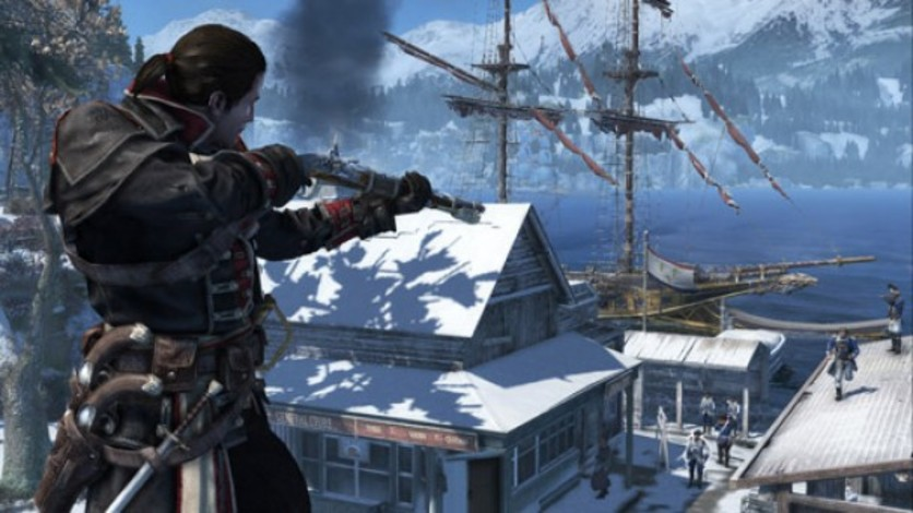 Screenshot 4 - Assassin's Creed Rogue