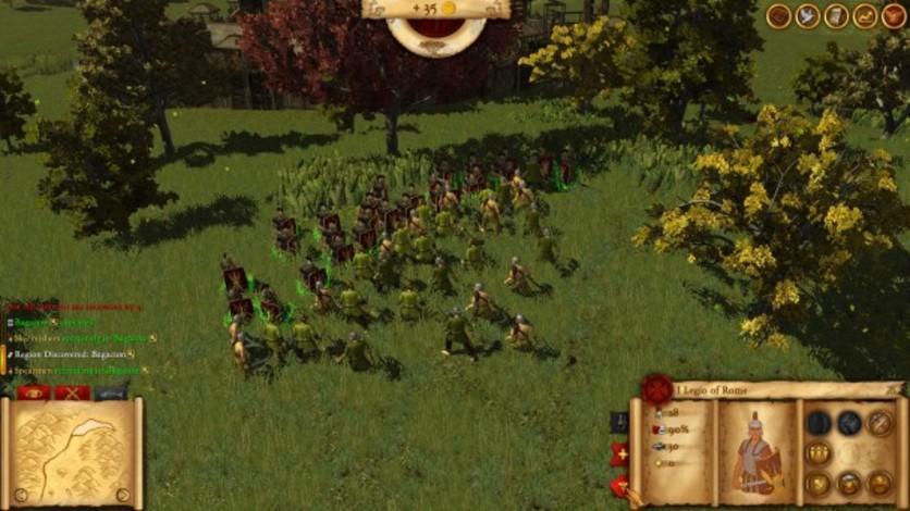 Screenshot 5 - Hegemony Rome: The Rise of Caesar