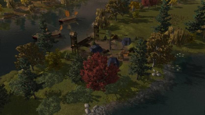 Screenshot 6 - Hegemony Rome: The Rise of Caesar