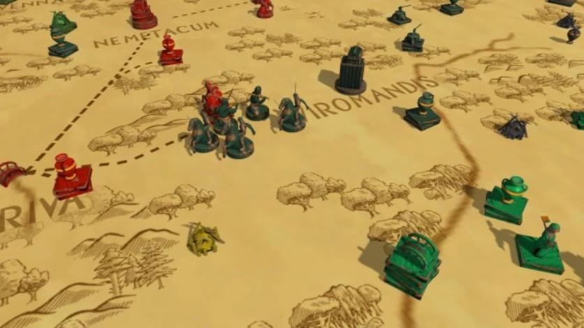 Screenshot 7 - Hegemony Rome: The Rise of Caesar