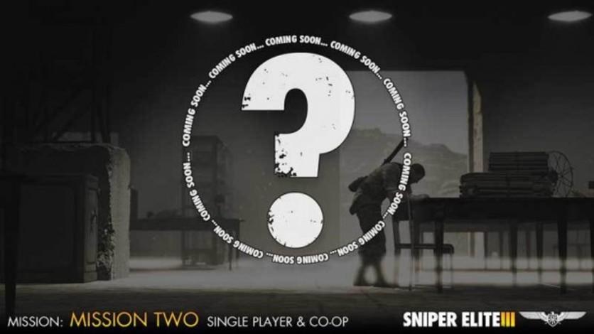 Screenshot 4 - Sniper Elite III - Season Pass