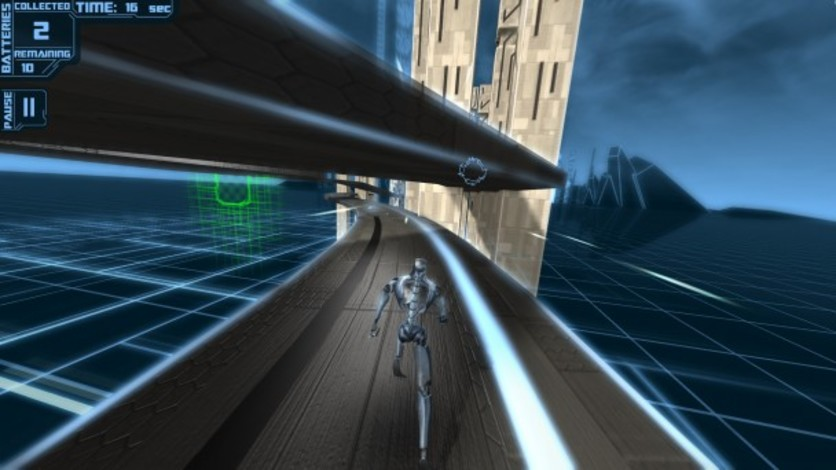 Screenshot 2 - T.E.C. 3001