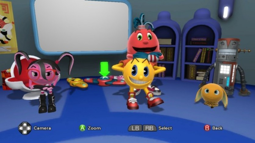 Screenshot 14 - PAC-MAN MUSEUM