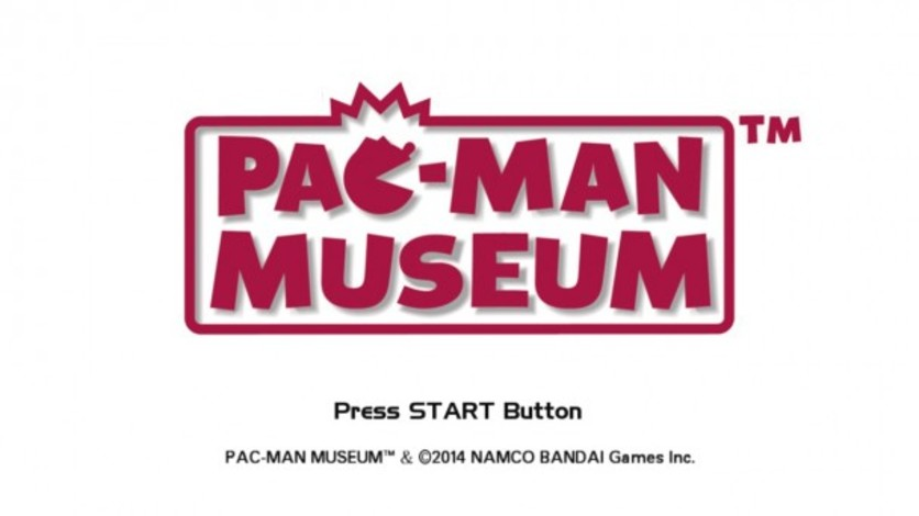 Screenshot 3 - PAC-MAN MUSEUM