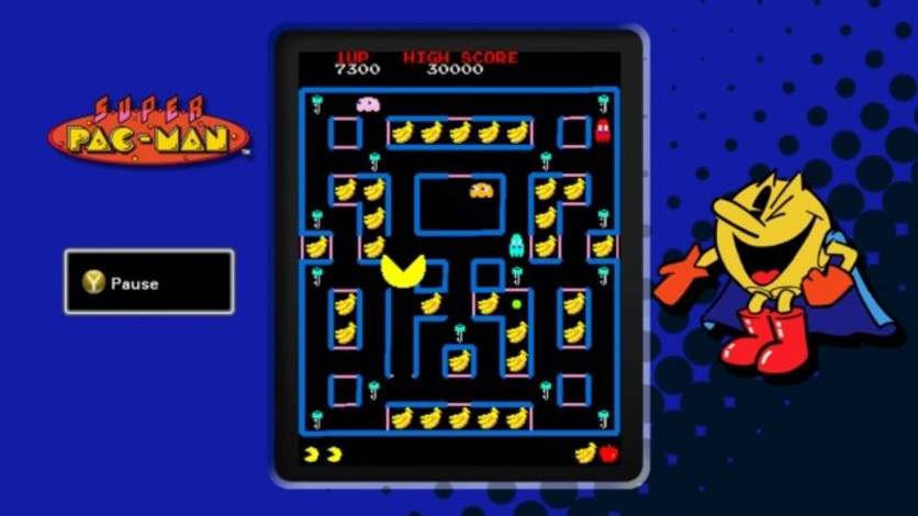 Screenshot 8 - PAC-MAN MUSEUM
