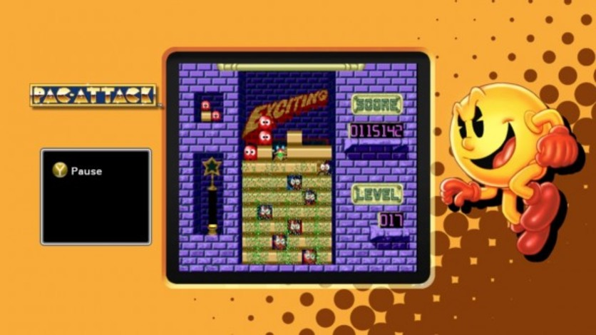 Screenshot 7 - PAC-MAN MUSEUM