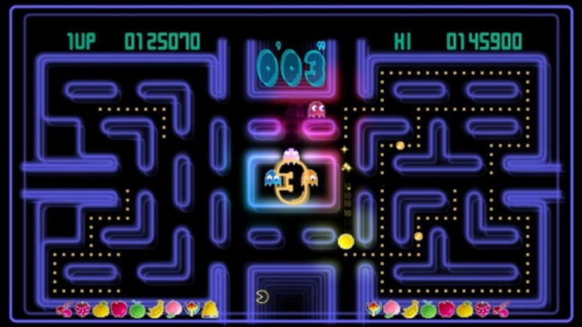 Screenshot 4 - PAC-MAN MUSEUM