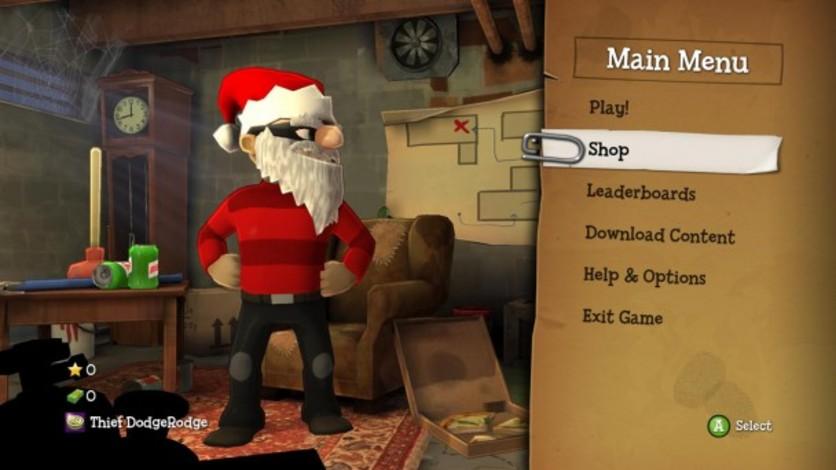 Screenshot 6 - Dollar Dash: Winter Pack