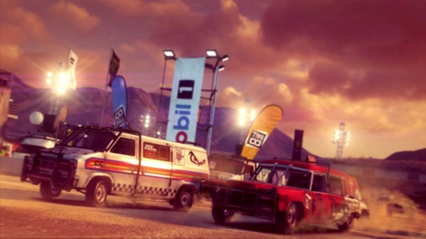 Screenshot 7 - DiRT Showdown