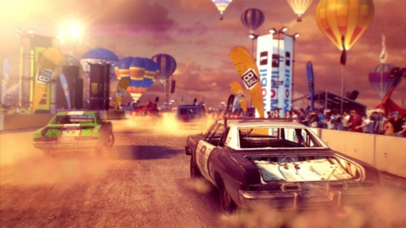 Screenshot 8 - DiRT Showdown
