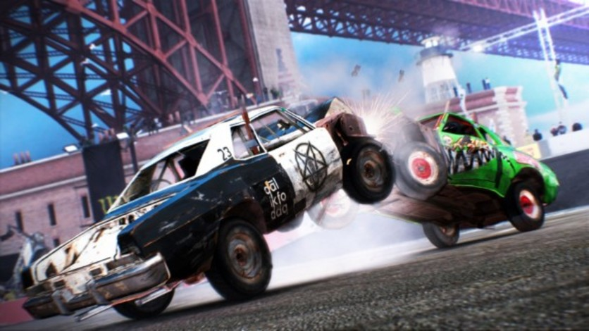 Screenshot 5 - DiRT Showdown