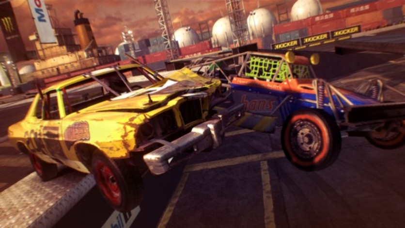 Screenshot 2 - DiRT Showdown