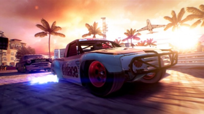 Screenshot 10 - DiRT Showdown