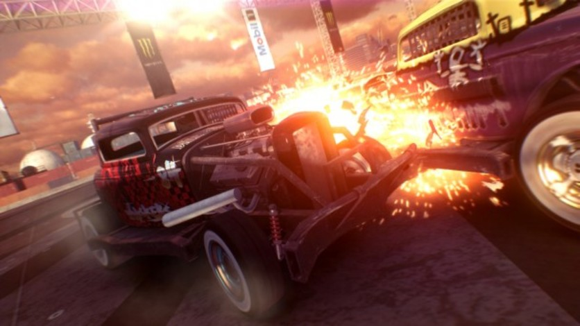 Screenshot 9 - DiRT Showdown