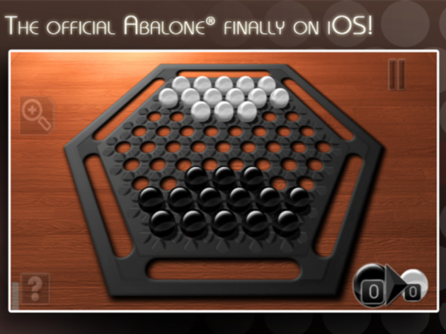 Screenshot 3 - Abalone