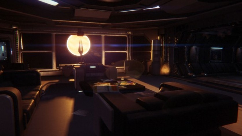 Screenshot 3 - Alien: Isolation - Safe Haven