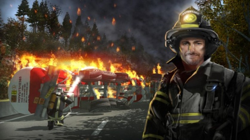 Screenshot 8 - Firefighters 2014: The Simulation Game