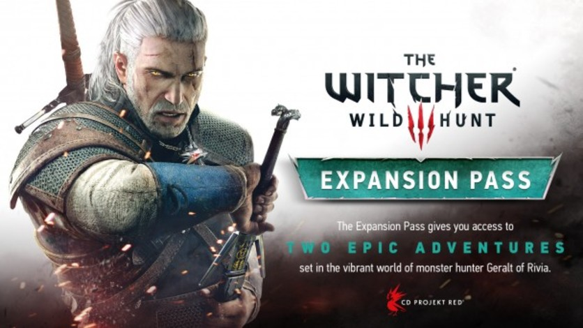 Screenshot 2 - The Witcher 3: Wild Hunt - Expansion Pass