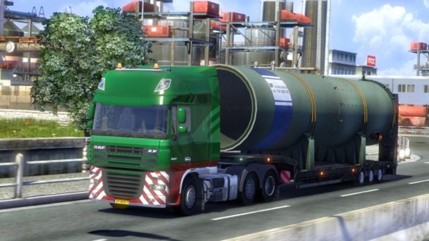 Screenshot 5 - Euro Truck Simulator 2 - High Power Cargo Pack
