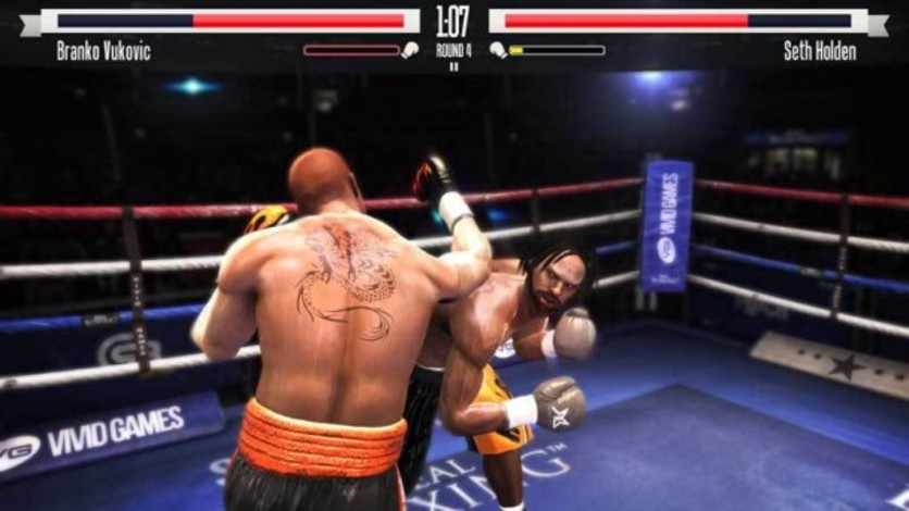 Screenshot 9 - Real Boxing