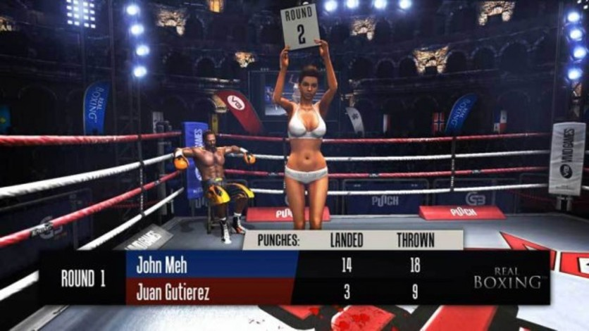 Screenshot 6 - Real Boxing