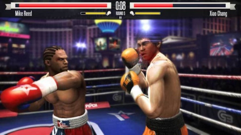 Screenshot 4 - Real Boxing