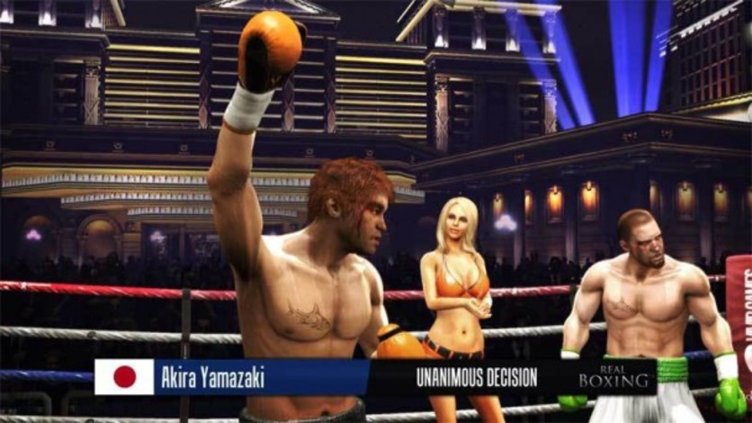 Screenshot 10 - Real Boxing