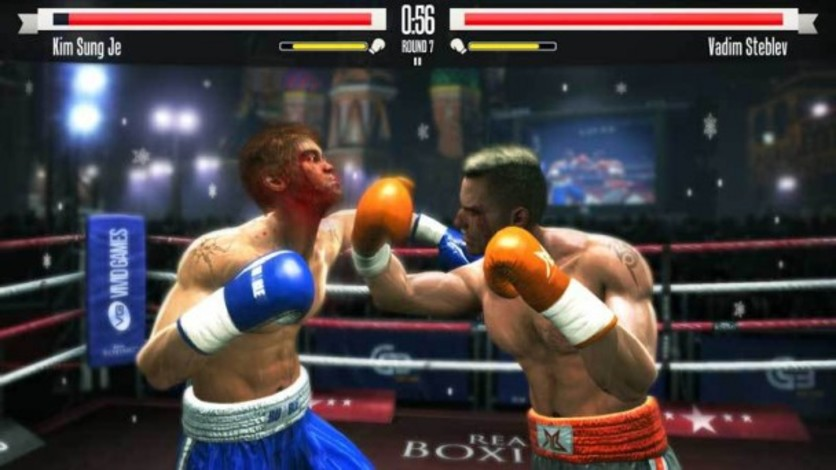 Screenshot 7 - Real Boxing
