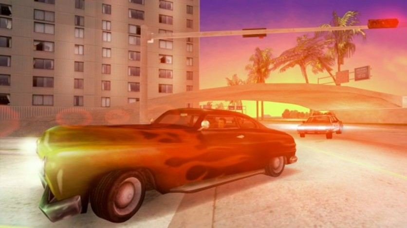 Screenshot 6 - Grand Theft Auto: Vice City