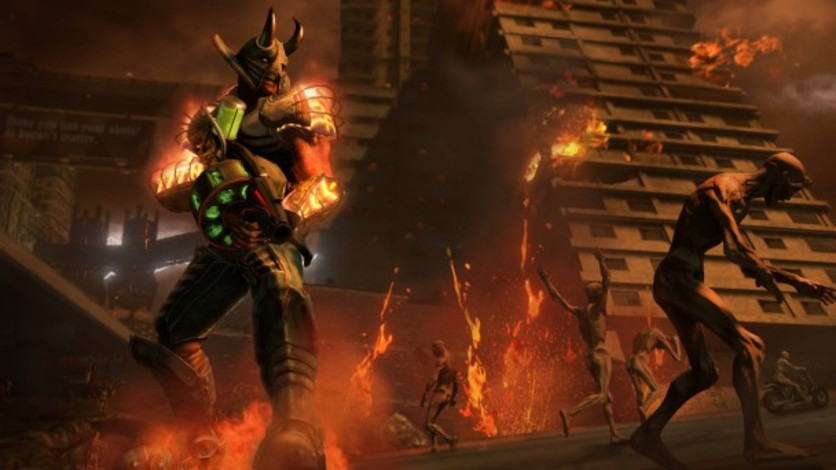 Screenshot 13 - Saints Row: Gat Out of Hell