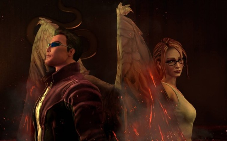 Screenshot 12 - Saints Row: Gat Out of Hell