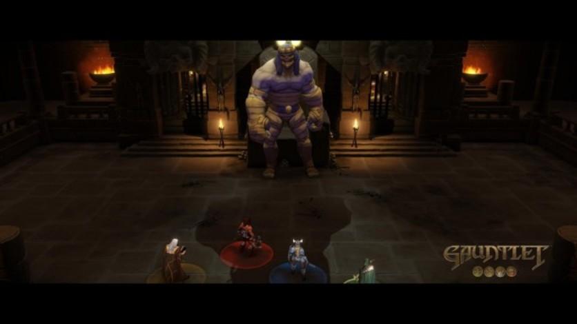 Screenshot 6 - Gauntlet Slayer Edition
