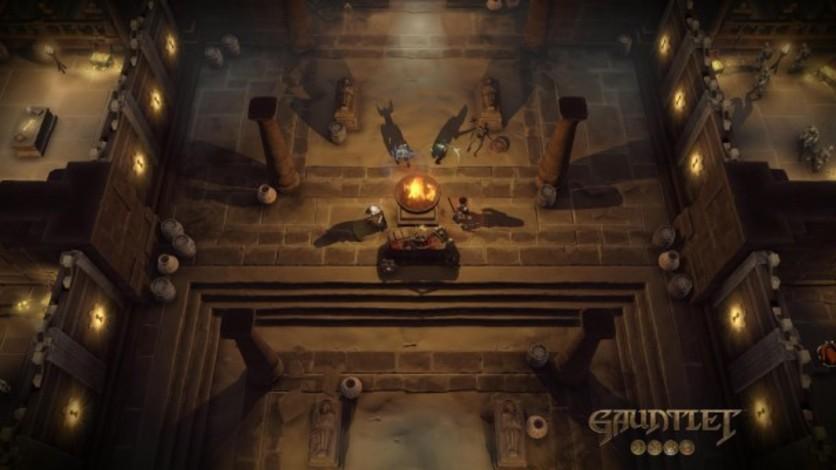 Screenshot 2 - Gauntlet Slayer Edition