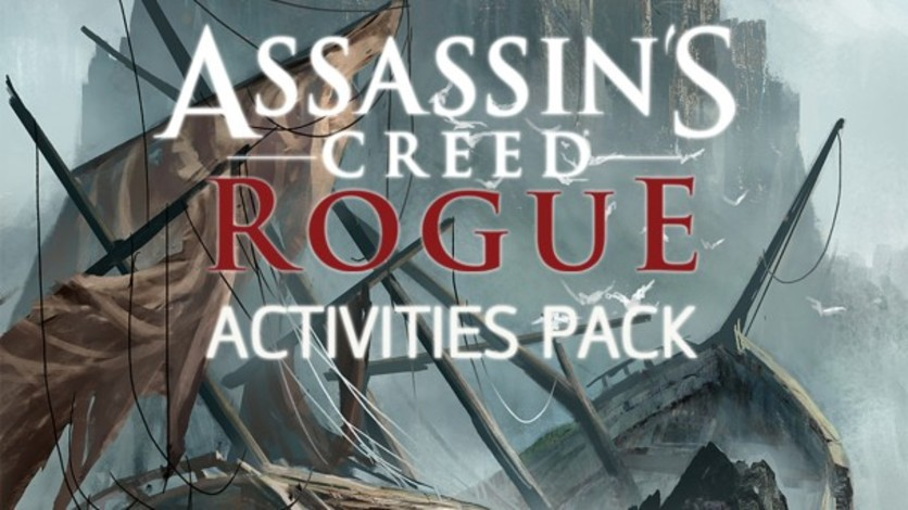 Screenshot 1 - Assassin's Creed Rogue - Time Saver: Activities Pack