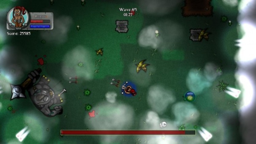 Screenshot 7 - Undead Legions