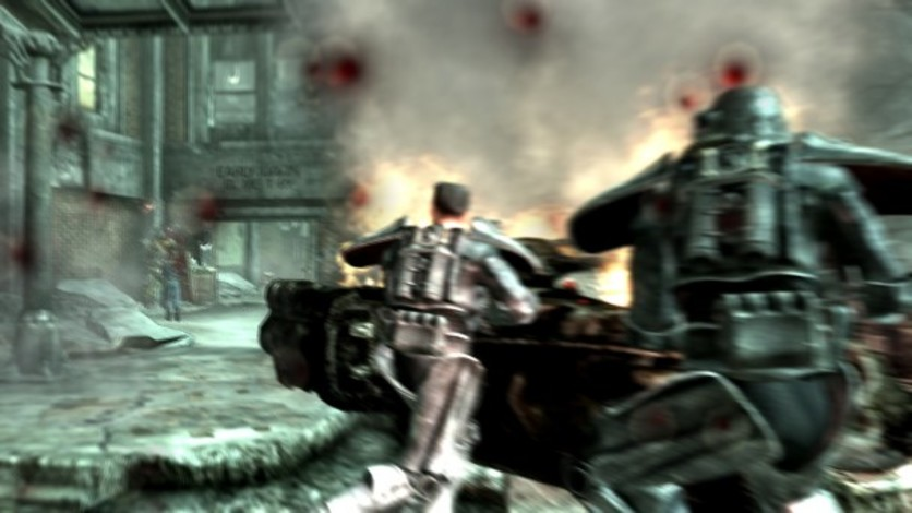 Screenshot 22 - Fallout 3