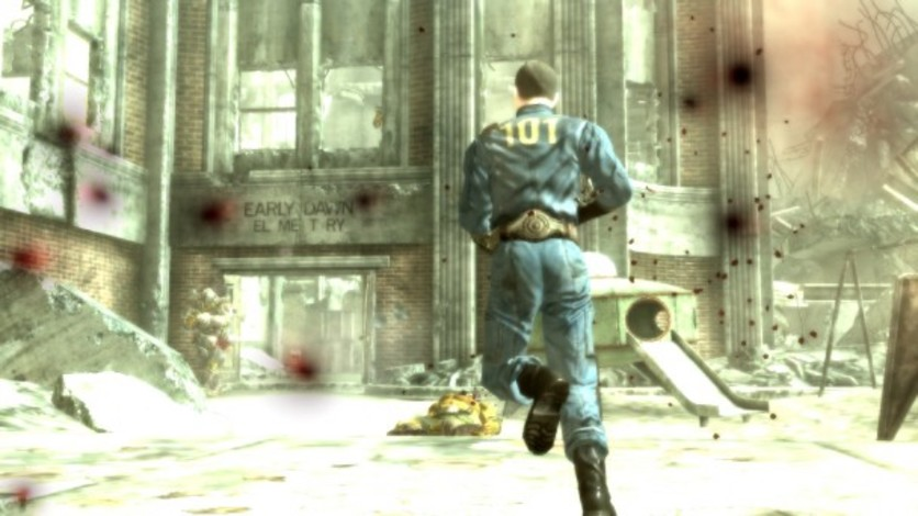 Screenshot 18 - Fallout 3
