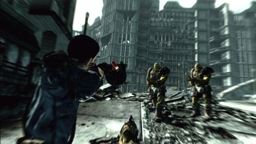 Screenshot 2 - Fallout 3