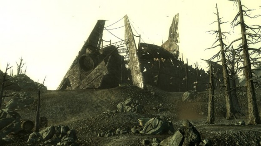 Screenshot 28 - Fallout 3