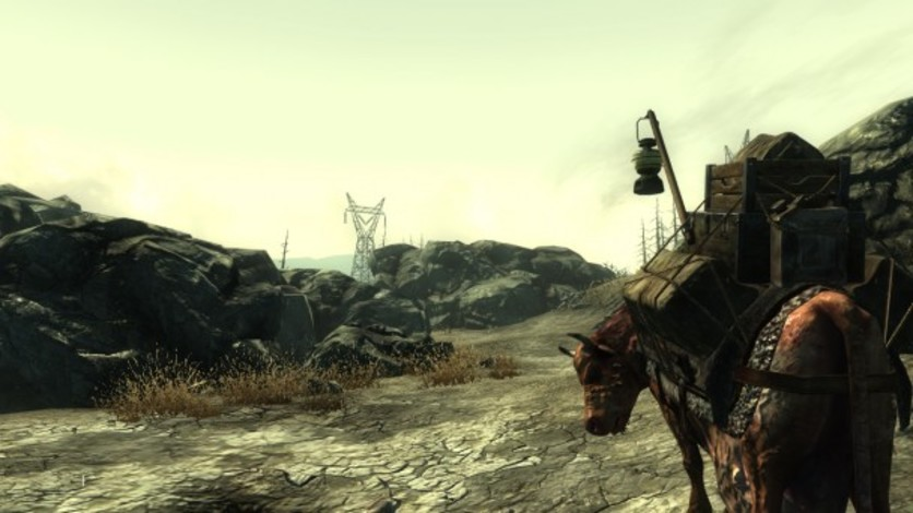 Screenshot 9 - Fallout 3