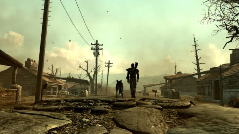 Screenshot 20 - Fallout 3