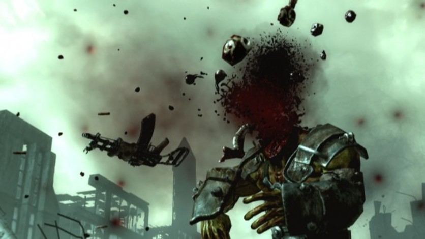 Screenshot 30 - Fallout 3